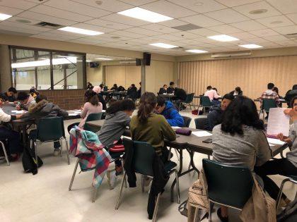 برگزاری کلاس های درس حضوری با رعایت  فاصله اجتماعی